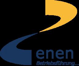 Logo enen – endless energy Betriebsführung